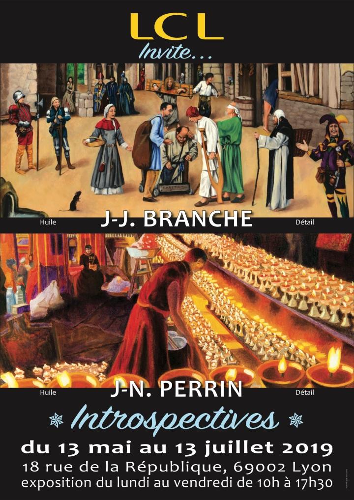 Affiche Lyon v3